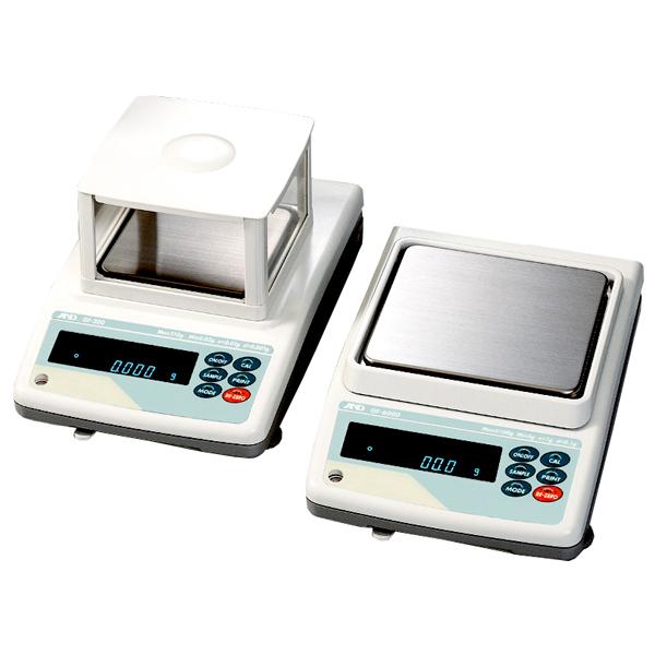 ترازوی آزمایشگاهی AND مدل GF1000